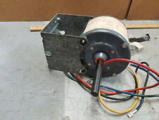 NOS  RMR G416CW22 Type G Electric Motor 115V 60Hz -- Duo Therm Camper RV