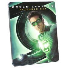 Green Lantern [STEELBOOK] [Blu-ray] NEUF/SEALED/1. édition