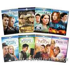 Nora Roberts 8 Movies: Montana Sky Blue Smoke High Noon + More! Box / DVD Set(s)