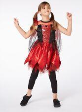 Halloween Frightful Devil Fancy Dress Hat Dressing up Costume H17