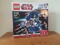 LEGO Star Wars Droid Tri-Fighter 8086, Brand New (other) Now Discontinued!!