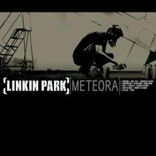 LINKIN PARK METEORA CD ALBUM (2003)