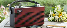 Roberts Classic Blutune Portable Digital DAB FM Radio Built in Bluetooth