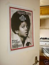 The Jackson Five 5 Great New Poster Mag