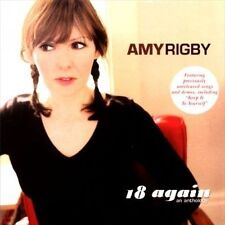 Amy Rigby - 18 Again: An Anthology - CD