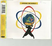 Around the world von East 17 / CD / #839