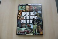 Grand Theft Auto IV Signature Series Guide by DK Publishing (Paperback, 2008)VGC