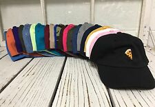 New SLICE OF PIZZA Baseball Cap Hat Many Colors Available