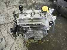 Renault Captur + Clio MK4 2013-2015 0.9 TCE Turbo Engine H4B 408 19K H4B408