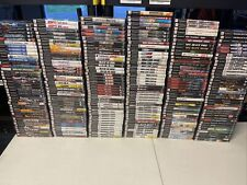 Playstation 2 Ps2 Games Mostly Cib you CHOOSE Tested Working Save Up To 20%