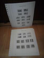 KABE - BI-COLLECT, Bund BRD 1995 Bi-OF, komplett Vordrucke wie neu (780)