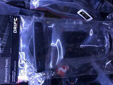 DRIFT HD-170 BLACK ORANGE STEALTH WATERPROOF UNDERWATER HOUSING CAMERA DIVE CASE
