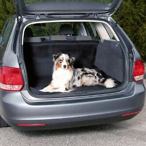 Trixie Waterproof Car Boot Cover Liner Dogs Protects Against Dirt Pet Hair Mat