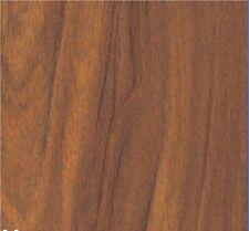 Klebefolie Holzoptik Nussbaum Möbelfolie selbstklebend - Dekorfolie 45x200 cm