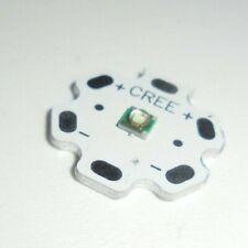 20pc x CREE XRE 1W 3W 5W LED PCB Alu 16mm Round base plate Circuit board DIY