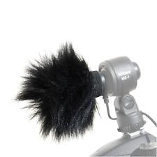 Gutmann bonnette pare-brise anti vent pour Fujifilm MIC-ST1