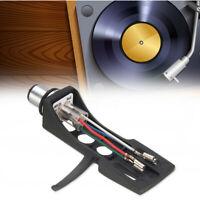 Ersatz Plattenspieler Phono Headshell für Technica Technics SL1200 SL1210 MK2 Z