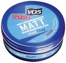 VO5 Extreme Matt Clay 75ml