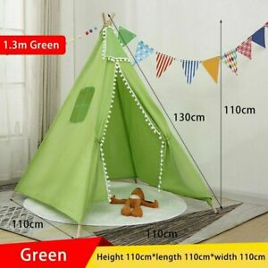 Children Tents Teepee Tents For Playhouse Wigwam For Children Infantil Kid Tents