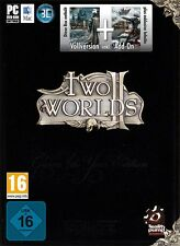 Two Worlds II VELVET GOTY [PC | MAC Retail] - Multilingual [EN/FR/IT/IT/ES]