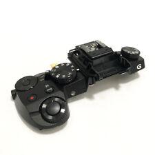 Panasonic Lumix Camera Top Case Unit Switch Button for DMC-G7 Black SYK1205