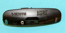 CANON IXUS 230 HS HDMI PORT AV PORT COVER - 02939