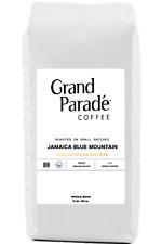 100 % Jamaican Blue Mountain Wallenford Estate Medium Roast Coffee Beans | 5 lbs