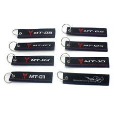 Motorrad Schlüsselanhänger Für YAMAHA MT-01 MT-03 MT-07 MT-09 MT-10 MT-25 MT-125