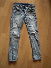 C&A Mädchen-Jeans mit geradem Bein