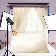 3x5ft LB Curtain Vinyl Photography Backdrop Background Photo Studio Props 2511