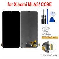 TFT LCD Pantalla Táctil Display Touchscreen Digitizer para Xiaomi Mi A3 / CC9E