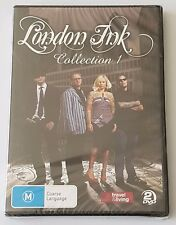 London Ink : Collection 1 DVD, 2009, 2-Disc Set Brand New