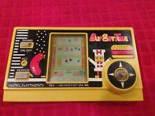 New ListingVintage Burgertime handheld game Mattel Electronics 1982