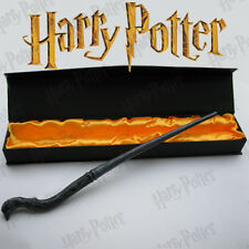 Rare Harry Potter HP7 Deathly Hallows Viktor Krum Magical Wand Stick NEW IN BOX