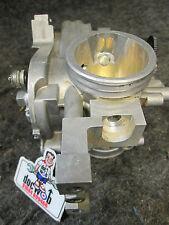KTM SXF250 2011-2012 usado genuino OEM performace Acelerador Cuerpo Montaje KT5513