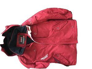 Karbon Ski  Jacket Label 12