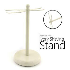 High Quality Shaving Brush and Razor Stand / Shaving Razor and Brush  Holder