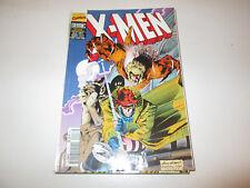 X-MEN  17  ..COMICS MARVEL/ SEMIC 1995 ..TBE