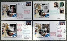 GB Royal Wedding SIGNED – Limited Edition Covers (Max 42 Sets !!! ) (Le2)