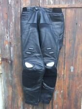 Leather Hein Gericke Motorcycle Trousers
