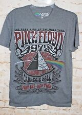 Pink Floyd Dark Side Of The Moon Tour Carnegie Hall 1972 Retro Medium T-Shirt M