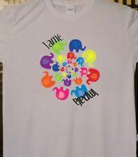 Tame Impala- Elephant T-Shirt Size Large /