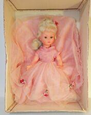 Rare gorgeous 1950s 60s Furga Capriccio Near Mint in orig box ballgown ~ Sylvie?