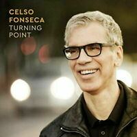 CELSO FONSECA-TURNING POINT-IMPORT CD WITH JAPAN OBI F04