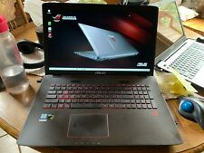 New listing Asus Gaming Laptop 17.3 Vectric Aspire 9.5 Cnc + Vegas Pro 16. 16gb Ram 2 Drives