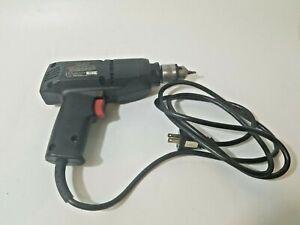 "Craftsman #315.101421 1/3HP 0-1200-Rpm VSR 3/8"" Drill"