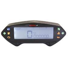 Strumentazione KOSO DB-01RN tachimetro multifunzione con contagiri omologato
