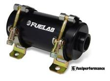 FUELAB PRODIGY FUEL PUMP SUPPORT 1300HP 41402-1 BLACK