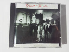 """DEACON BLUE """"WHEN THE WORLD KNOWS YOUR NAME"""" SPANISH CD FROM """"ROCK"""" COLLECTION"""