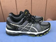 ASICS Silver Euro Size 44,5 Shoes for